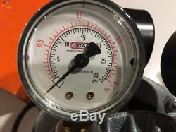 Gast Vacuum / Air Pump with GE Motor #5KH33DN16HX