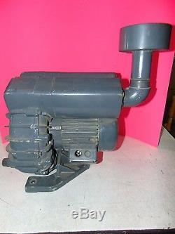 Gebr Becker Rotron Style Pressure Blower Vacuum Air Pump Blower