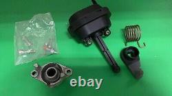 Genuine Air Intake Manifold Vacuum Pump Repair Kit For Audi A6A8 4.2L 079198327