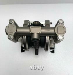 Graco Husky 716 Part No. D54311 3/4 Ss Air Operated Double Diaphragm Pump