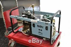 Great Used Air Techniques Vs50H Dental Vacuum Pump System For Operatory Suction