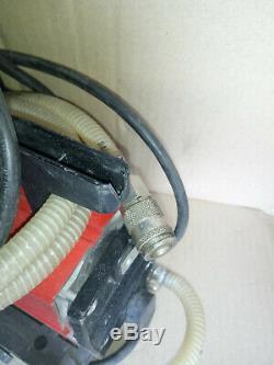 HILTI TF-5/H TF5H Vakuumpumpe AIR VAC VACUUM PUMP Kernbohrgerät pumpe
