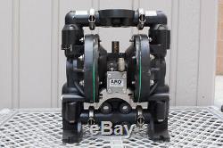 Ingersoll Rand Aro 6661b4-444-c 1 Non-metallic Diaphragm Pump