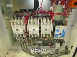 Ingersoll Rand SIERRA Air Compressor 125HP 807CFM 40PSI Max Vacuum Pump Blower