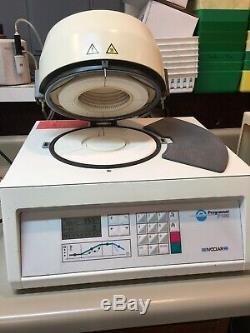 Ivoclar Vivadent Programat P100 Porcelain Furnace with Air Vacuum Pump 110-120V