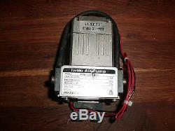 Iwaki Air Pump 5pcs APN-4002-ERC 0.8lmin9 33kPa 24VDC 0.25A electrical intact