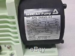 Iwaki Air Pump APN-085-VX-E4