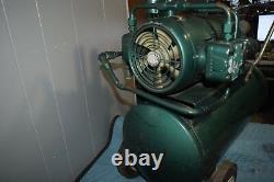 JORAX PISTON AIR COMPRESSOR With DOERR MOTOR and Puregas Heatless Dryer