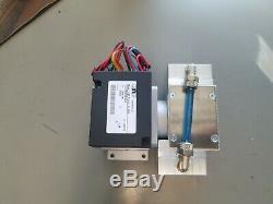 KNF 24V Dual Diaphragm Vacuum Air Pump Brushless DC Motor PU3700-N84.3 NEW