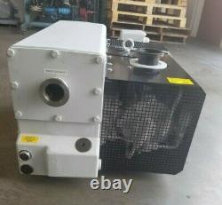 Leybold SogeVac SV300 Vacuum Pump, 170 cfm Air Cooled