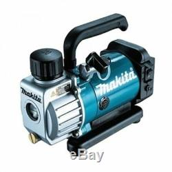 MAKITA Cordless Charged Vacuum Pump DVP180Z Body Only 18V Li-ion Air Purge n O