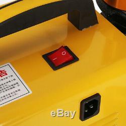 MECO 30MPa Air Compressor Pump 220V PCP Electric 4500PSI High Pressure 80L/min