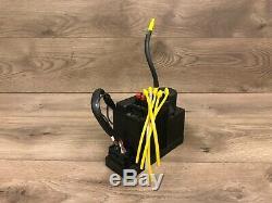 Mercedes Benz Oem R129 300sl 500sl 600sl Sl500 Door Locking Vacuum Pump 90-95
