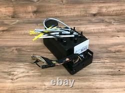Mercedes Benz Oem W140 Cl500 S420 S430 S500 S600 Door Locking Vacuum Pump 98 99
