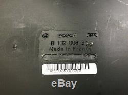 Mercedes Benz Oem W140 S320 S420 S350 S500 S600 Door Locking Vacuum Pump 4 92-97