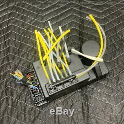 Mercedes Benz Oem W140 S320 S420 S500 S600 Door Locking Vacuum Pump 1992-1997