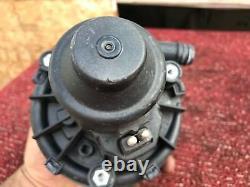 Mercedes W204 W211 W219 R230 C63 Engine Bosch Vacuum Smog Secondary Air Pump Oem