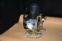 NEW UNUSED Air Techniques VS40NEO 2016 Dental Vacuum Pump System Suction Unit