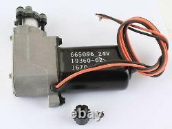 New 115ADC56/24C Thomas 24V Air Compressor