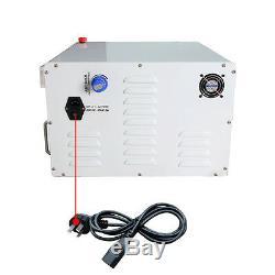 New 7 Screen OCA Laminating Machine with Built-in Air Compressor & Vacuum Pump