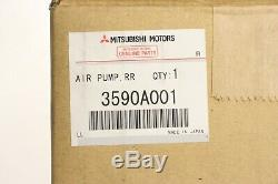 New Oem L200 Triton Strada Sportero Differential Lock Air Vacuum Pump 3590a001