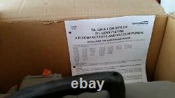 (New)Thomas Model GH-605B Air Compressor / Vacuum Pump