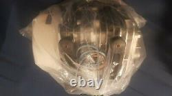 Nitto Kohki Medo Compressor Vacuum Linear Air Pump Ac0602-A1003-P2-1411 230V 50H