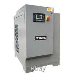 Oil Free Scroll Vacuum Pump Variable Frequency 230V 5HP Scroll Air Compressor