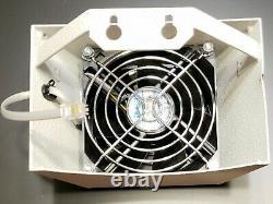 Pfeiffer Vacuum Fan Air Cooling Unit/Asslar D-35614 / PM Z01 251 A 24V