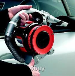 Portable Vehicle Vacuum Cleaner Hand Car Hoover Air Pump Truck Van Held Dust NEW