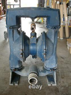 Price Pump Model AOD3 P/N 3A0D-ANNN 3 Air Operated Diaghram Pump