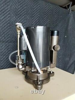 Prof. Refurbished Air Techniques Vacstar 2 Dental Vacuum Pump (2 User) 1Yr Wrrty