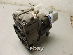 RIETSCHLE THOMAS 688CE40-455 Piston Air Compressor/Vacuum Pump