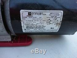 ROBIN AIR 15601 Vacuum Master High Performance Vacuum Pump