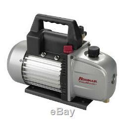 ROBINAIR 15310 Vacuum Pump 115,3 Cfm, 1 Stage