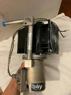 Rebuilt Veeco EP-2AB 2 Air-cooled Diffusion Pump