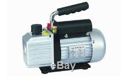 Rotary Deep Electric Vacuum Air Pressure Pump Tool Unit for HvAC Vacum