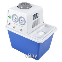 SHZ-D Circulating Water Vacuum Pump Air 180W Lab Chemistry Equipment 60L/min