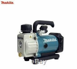 Sale Makita DVP180Z Vacuum Bare Tool Pump Work Compact Air Conditional egex