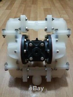 Sandpiper Air Operated Diaphragm Pump 3/4 Inlet/Outlet Used