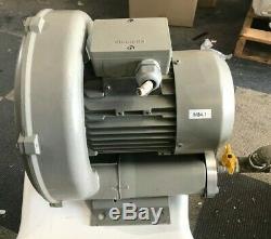 Siemens ELMO-G 2BH1 400-1AC12 Air Blower Fan Vacuum