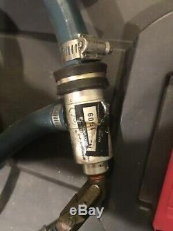 TEMPEST aircraft Dry Air Vacuum Pump AA215CC