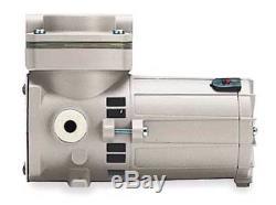 THOMAS 405ADC38/12 Piston Air Compressor, 1/10HP, 12VDCV