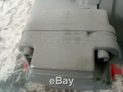 Thomas 270024 1/4 HP 1800 RPM 12VDC 1/4 In NPT Piston Air Compressor