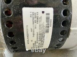 Thomas 688Ce44 Piston Air Compressor/Vacuum Pump, 1/3Hp, Hz 60 #1520