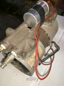Thomas Air Compressor Pump Pond Aerator 2619CE42-900A