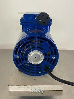 Thomas Industries Model 607CA22 870 WOB-L Vacuum Pump Air Compressor