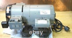 Thomas Piston Air Compressor TA-5102 4 CFM 100 PSI USA Quality
