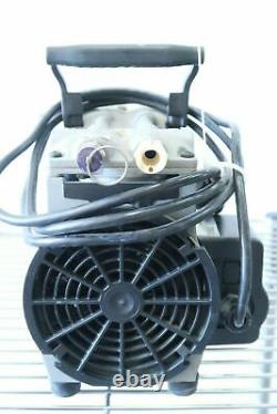 Thomas Scientific 2688CE44-358 Air Compressor Type Vacuum Pump