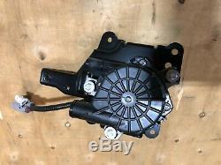 Toyota Tundra Sequoia 4.7 Vacuum Air Pump Oem New 05 06 07 08 09